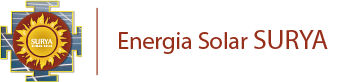 ENERGIA SOLAR SURYA